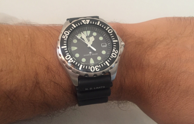 ¿Que reloj llevamos hoy? - Página 16 15691511