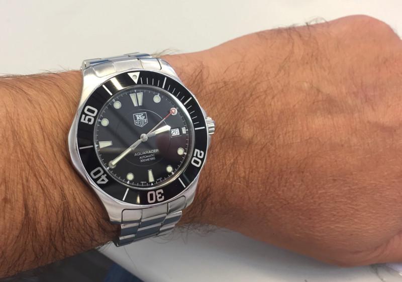 ¿Que reloj llevamos hoy? - Página 17 15695010