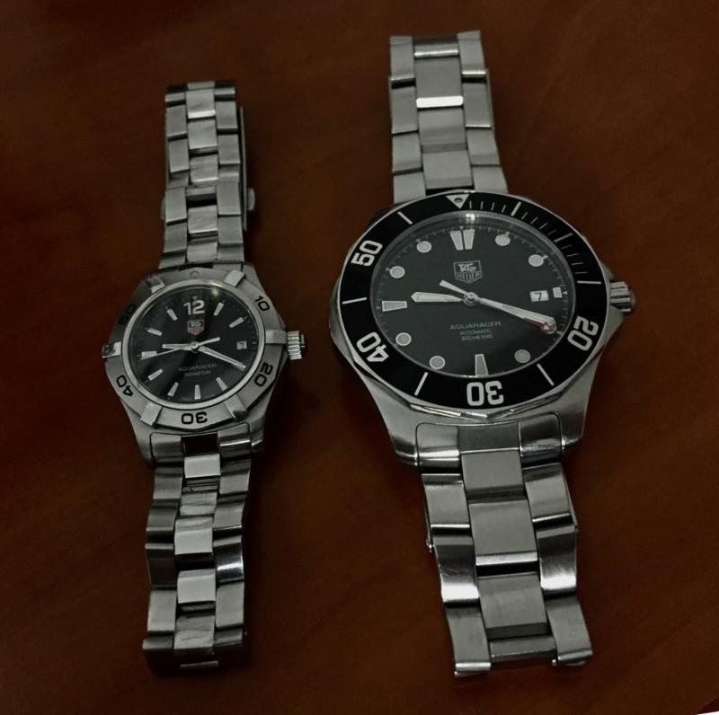 ¿Que reloj llevamos hoy? - Página 17 15704810