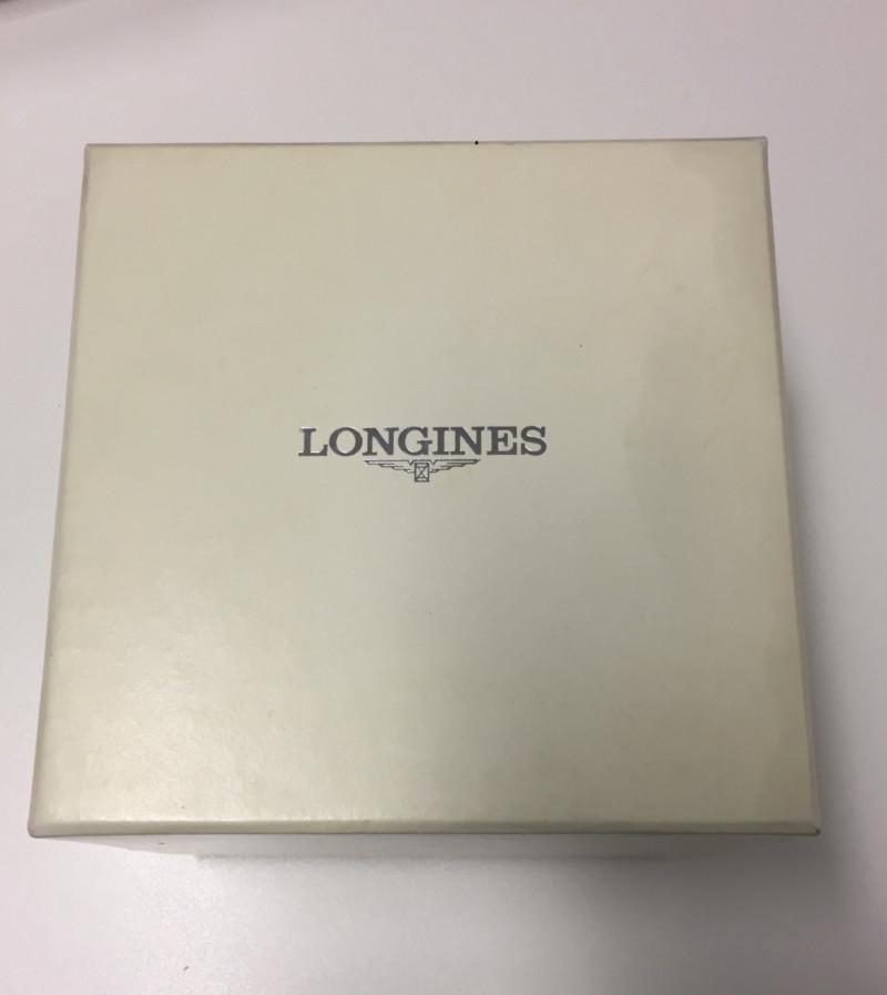 Longines HydroConquest 300m automatico  435 € 15722910