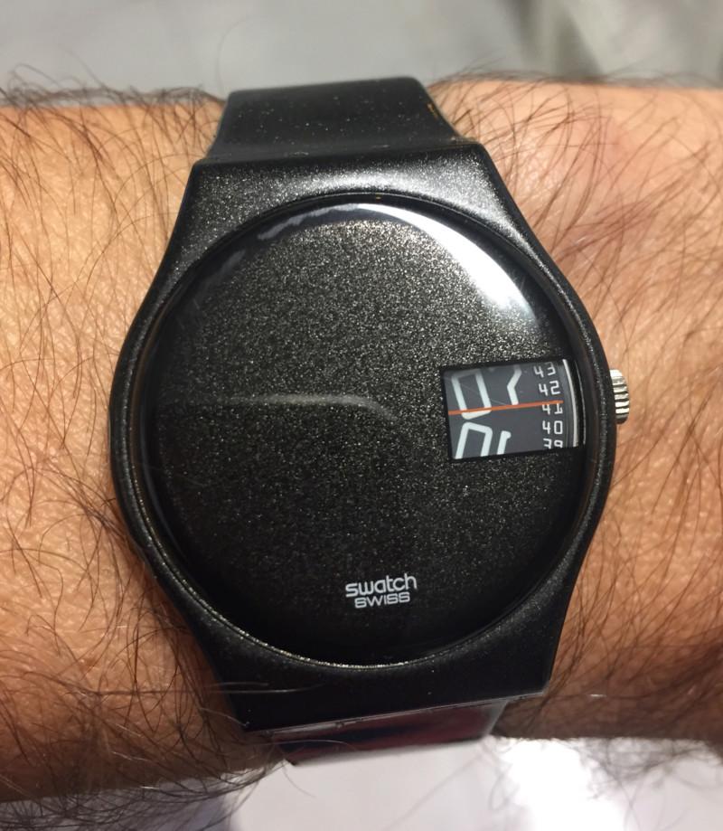 ¿Que reloj llevamos hoy? - Página 18 15742610