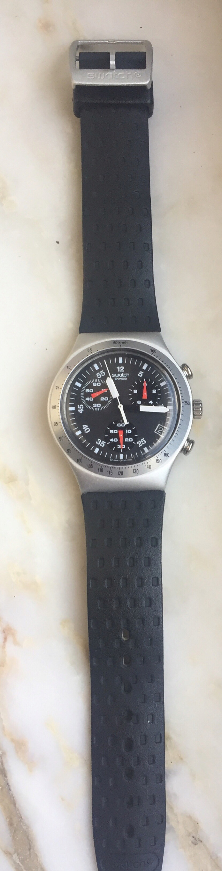 Swatch Irony chrono 15745915