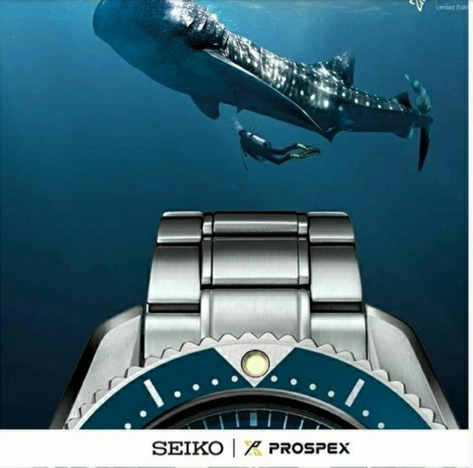 Seiko MM300 edicion limitada 20180712