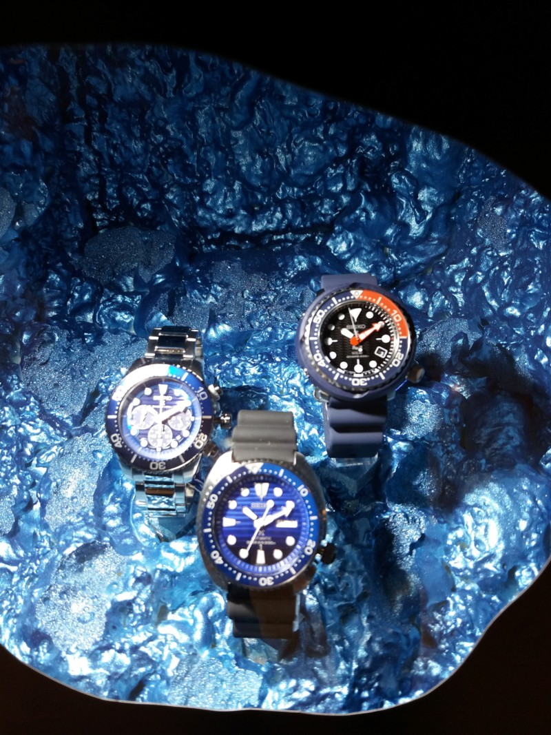 Escaparates SEIKO PROSPEX 20180717