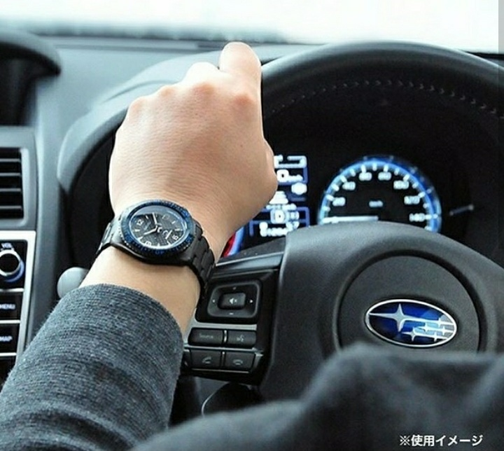 Seiko Subaru 360 20181217