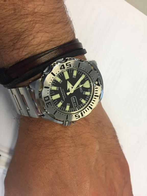 ¿Que reloj llevamos hoy? - Página 13 Img_2810