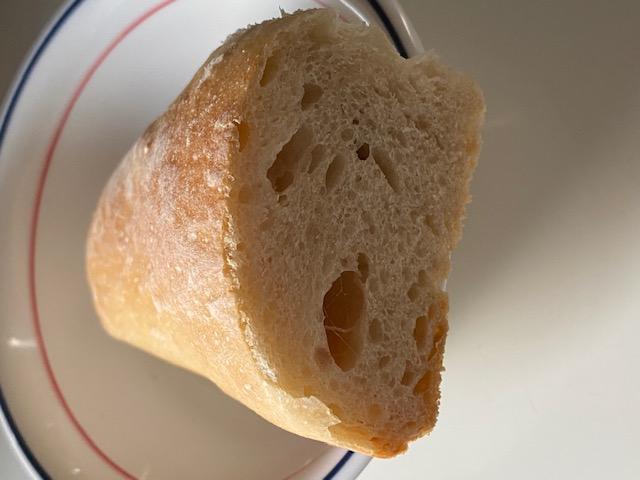 Bánh mì nóng giòn đê.... Img_2419
