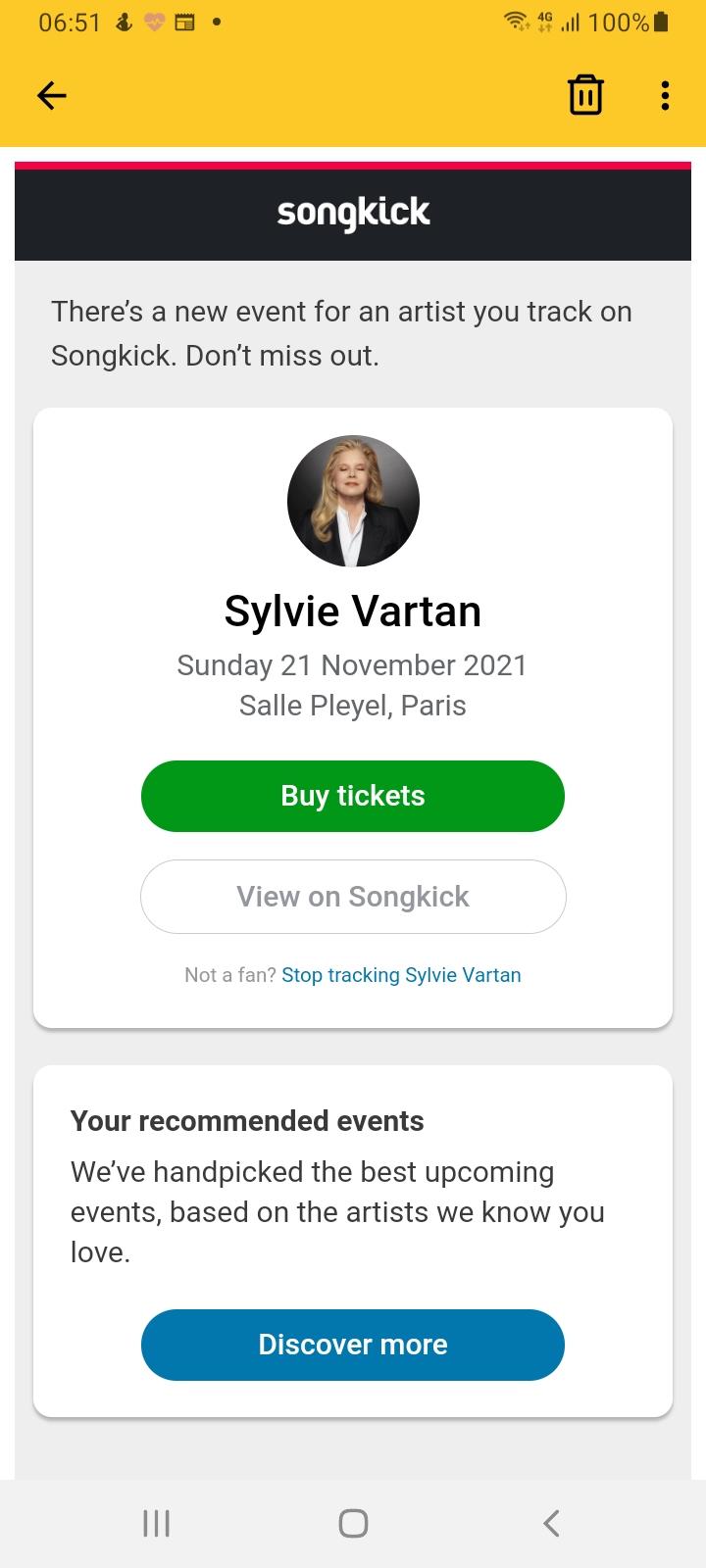 Concert Pleyel ? Screen38