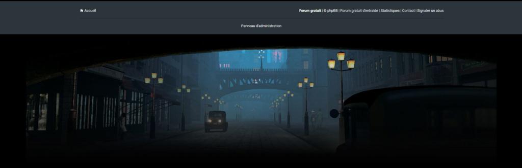 Tag page-footer sur Forum gratuit : Le forum des forums actifs 33333310