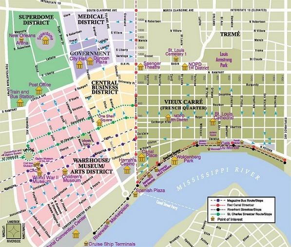 Mapa da Cidade Mapa10