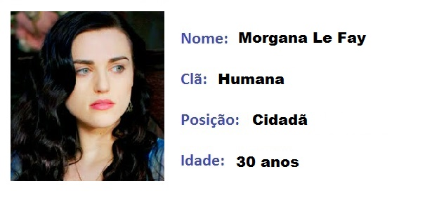 Personagens  Morgs10