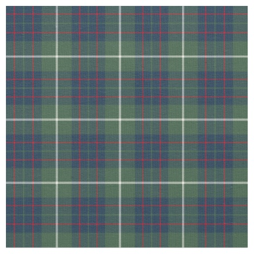 Highland Clansman - Battle of Culloden Clan_m10
