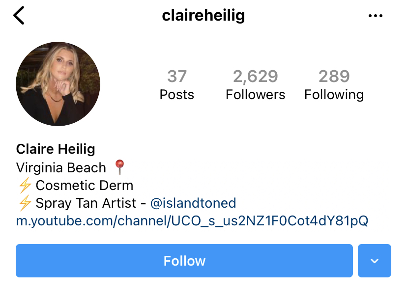 Claire Heilig - Bachelor 26 - Discussion - **Sleuthing Spoilers** E94d0510