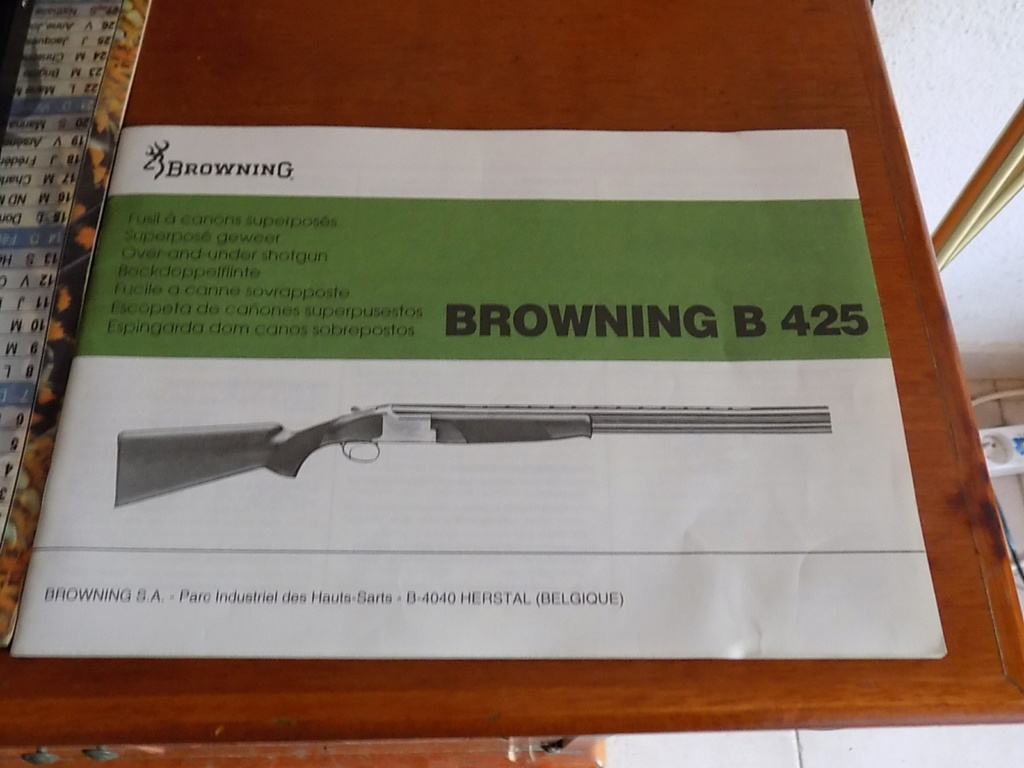 chokes invector Browning 38mm Dscn1011