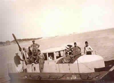 Flottille Maritime du Rhin - Mayence 1921 Hydrog10