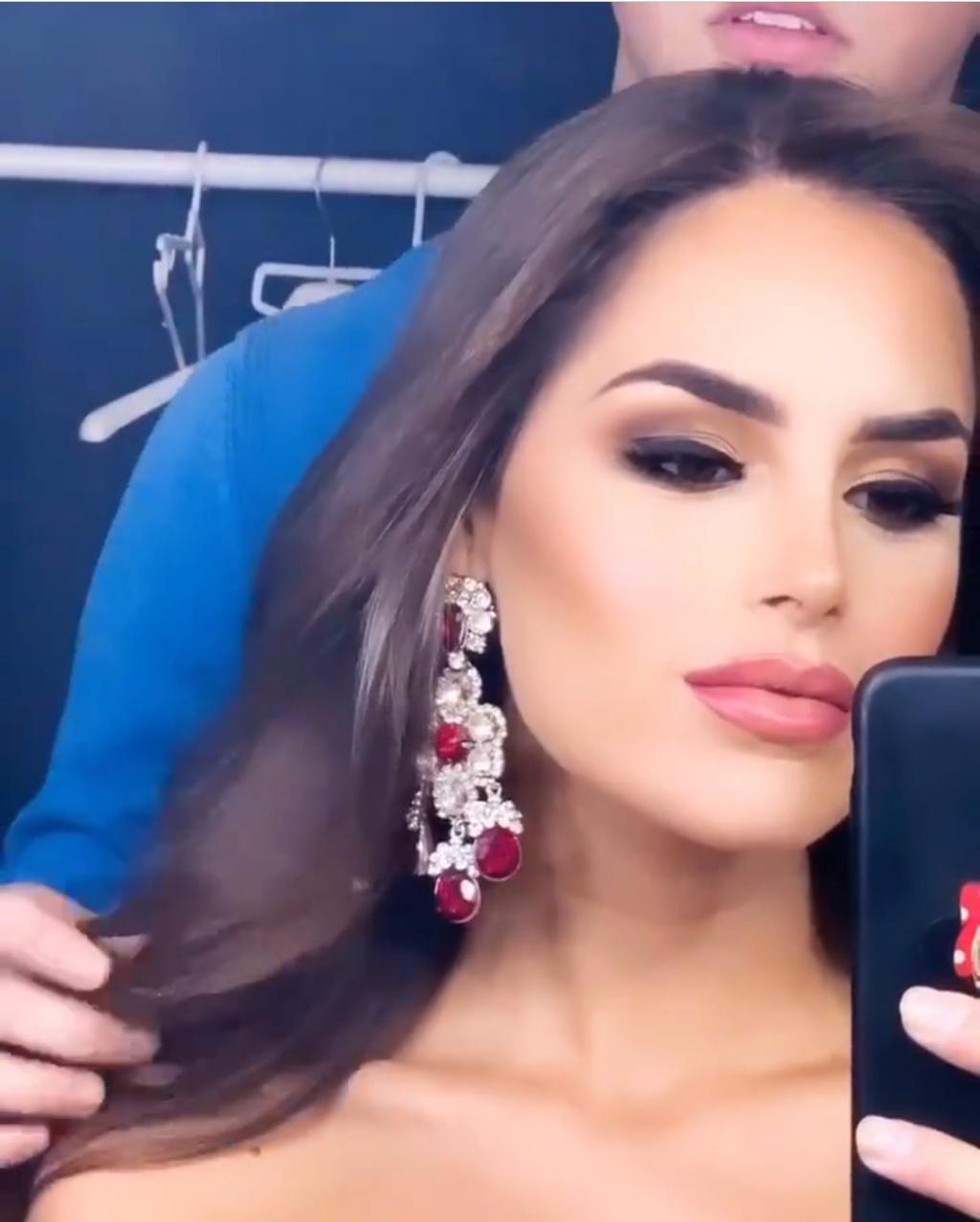 andrea de las heras, miss grand spain 2020/miss europe 2019. - Página 2 Screen20