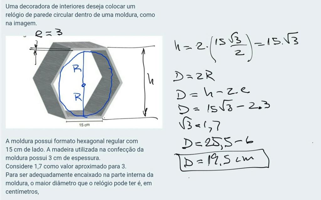 Geometria Espacial  Scre1159