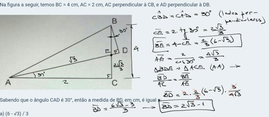 Geometria Plana Scre1308