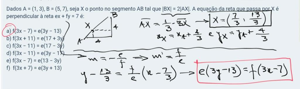 Equação da Reta Scre1432