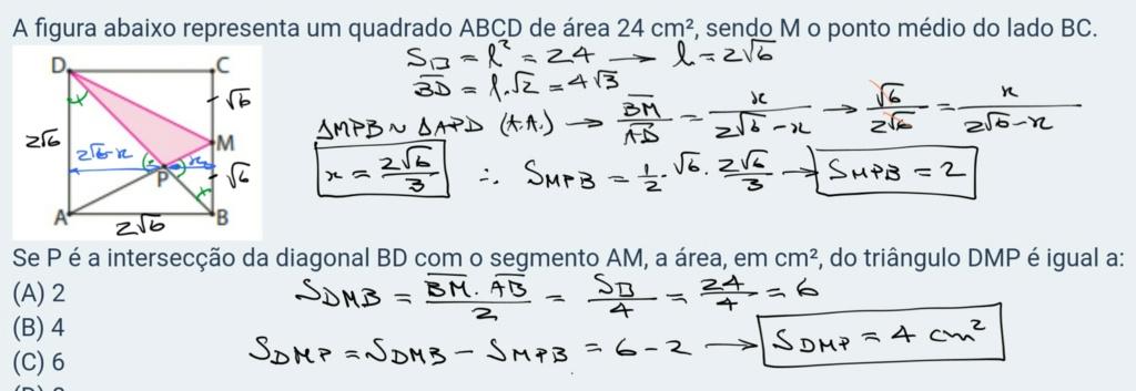 Geometria Plana Scre1490