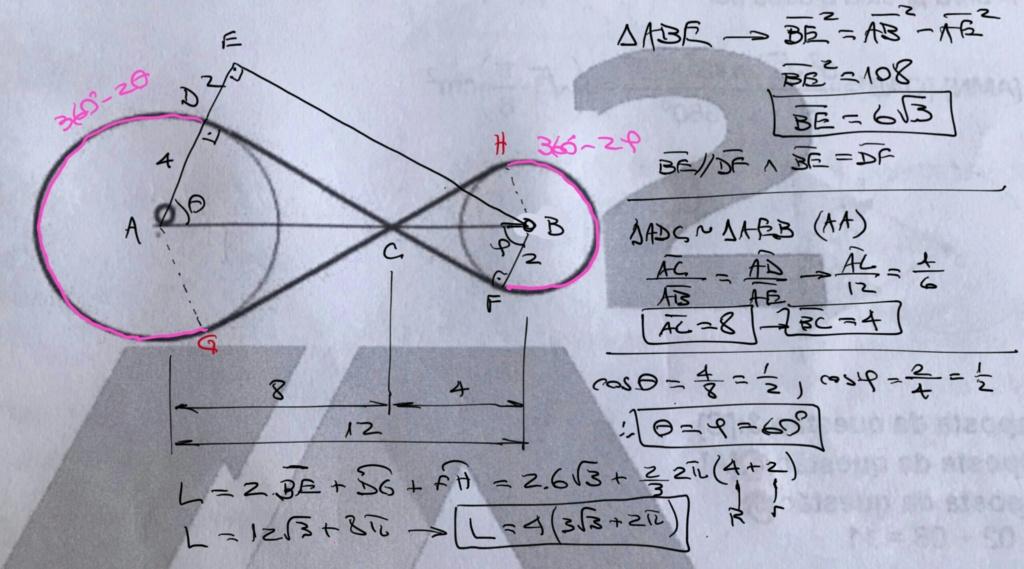 Correia e Roldanas. Como faço para resolver esta? Scre1491