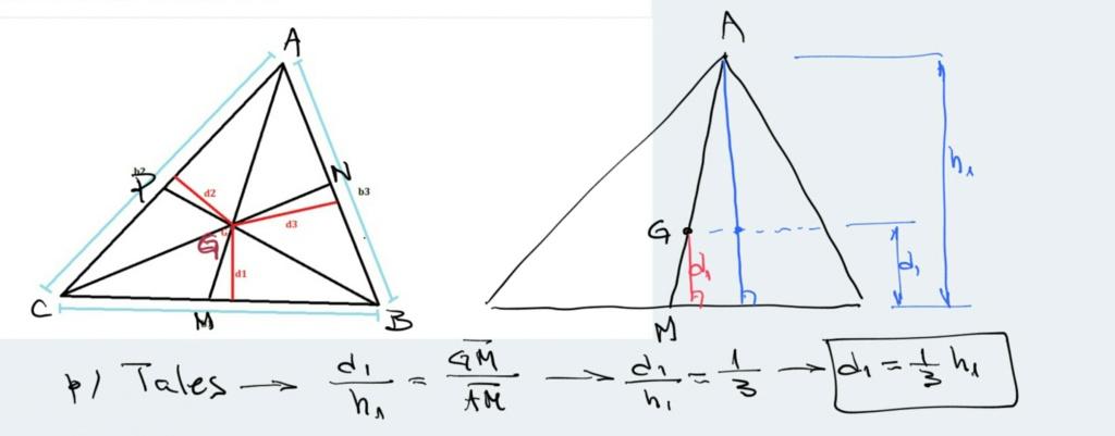 Geometria, Pontos Notáveis no Triângulo Scre1568