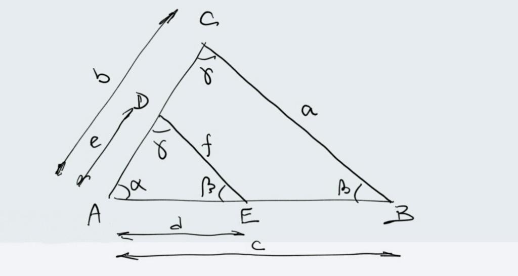 Dúvida sobre ângulos e lados congruentes Scre1577