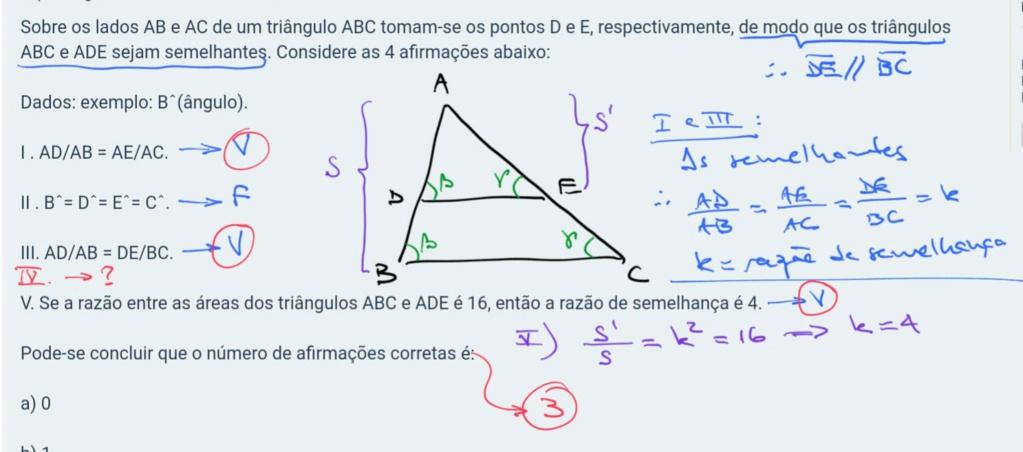 Triângulos Scree240