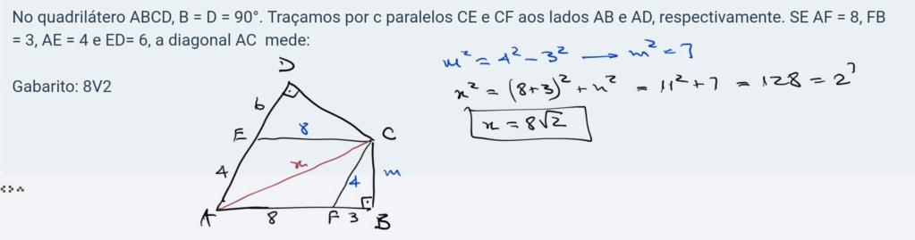 Morgado 2 (semalhança de triângulos) Scree548