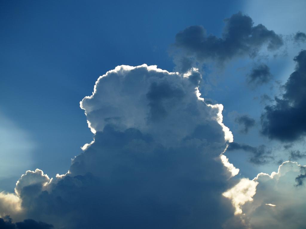 Beaux ciels, crépuscules  et nuages  - Page 2 9110