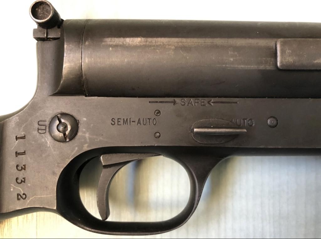 L'United Defence M42 6ae18310