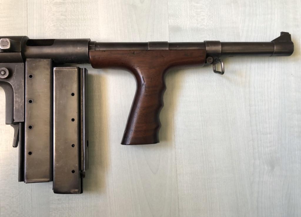 L'United Defence M42 C5231410