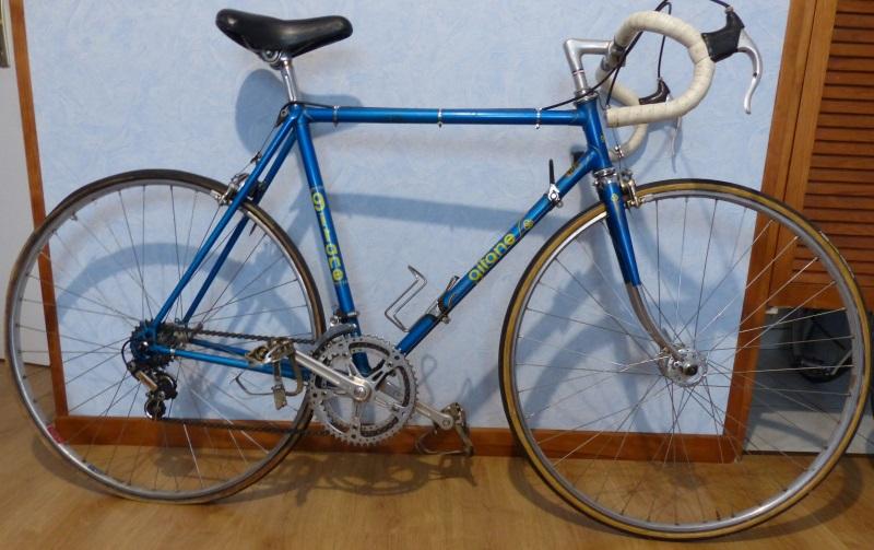 Gitane  Tour de France  1976 Gitane15