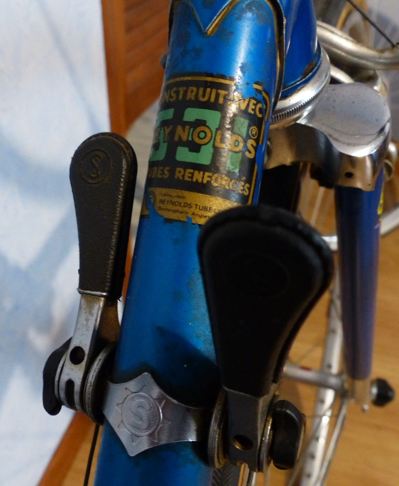 Gitane  Tour de France  1976 Gitane19