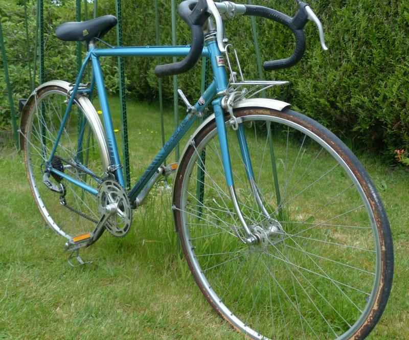 Motobecane TR2 Bleu Motobe34
