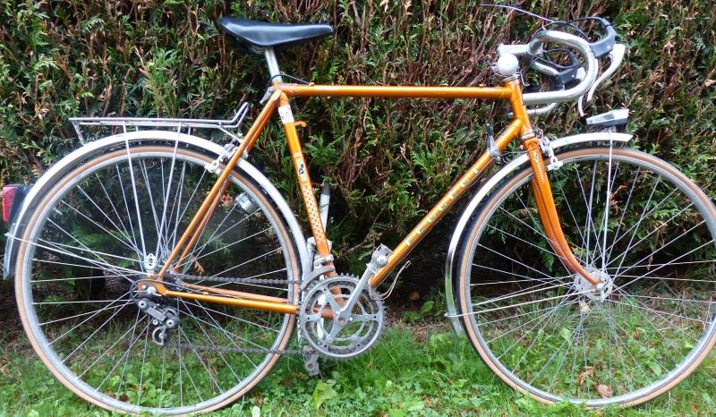 Peugeot Triple plateaux Peugeo38