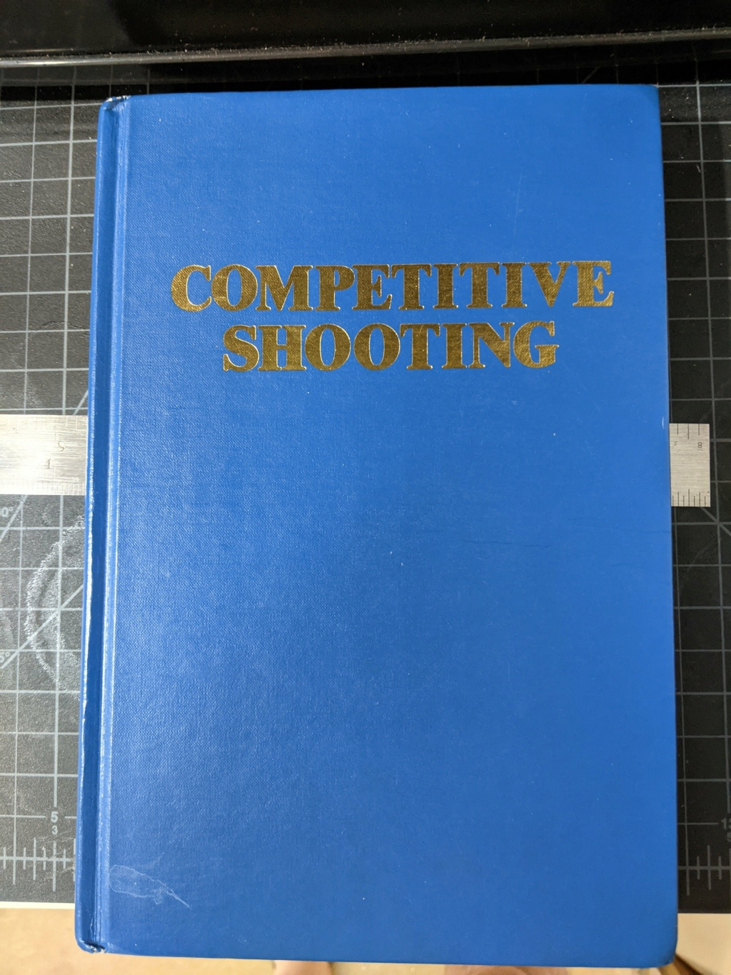 SPF! WTS: Competitive Shooting by A. A. Yur'yev Pxl_2026