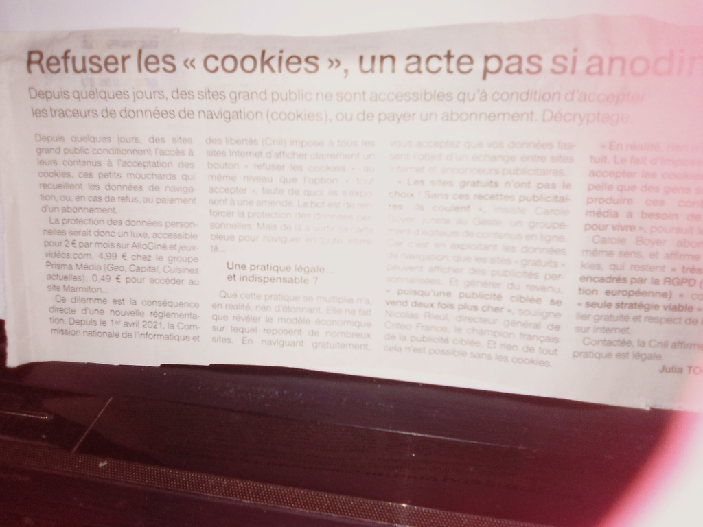 accepter les cookies Cookie10