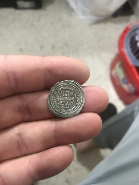 Dírham de Abderramán III, 347 H, Medina Azahara 7d03ea10