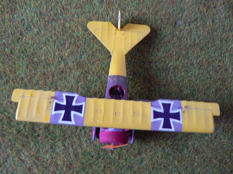 [Revell] Fokker DR-1...1/72° 10413