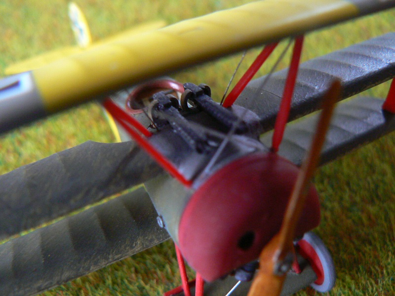 [Revell] Fokker DR-1...1/72° 10613