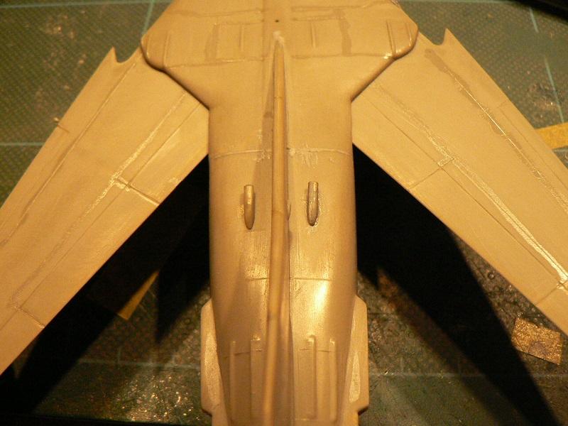 MiG 23 (Heller 1/72) 1210