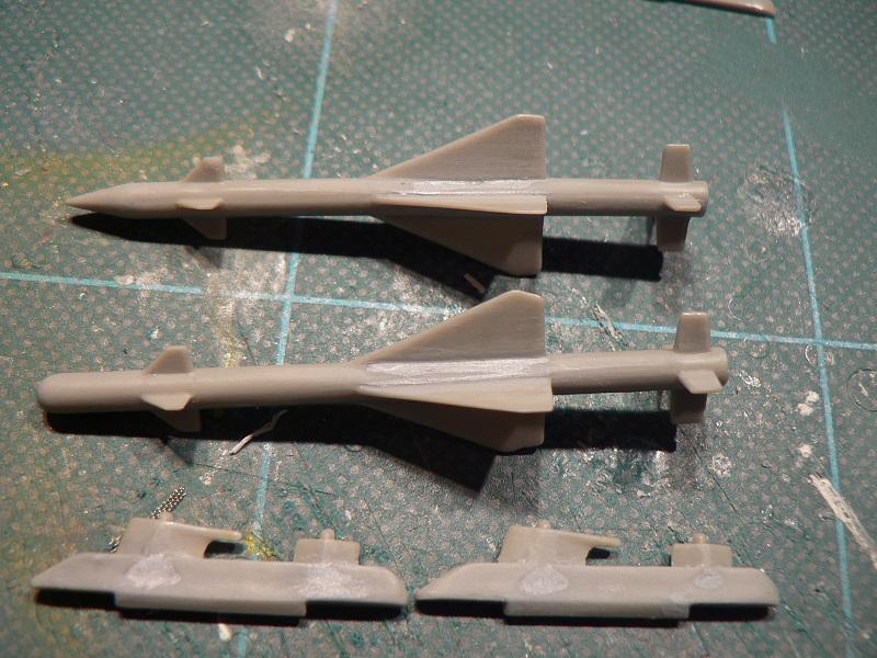 MiG 23 (Heller 1/72) 1810