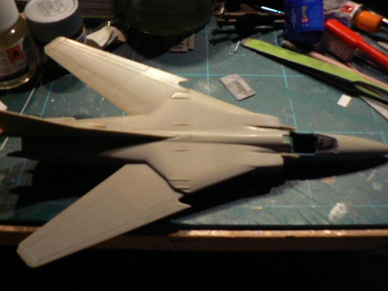 MiG 23 (Heller 1/72) 211