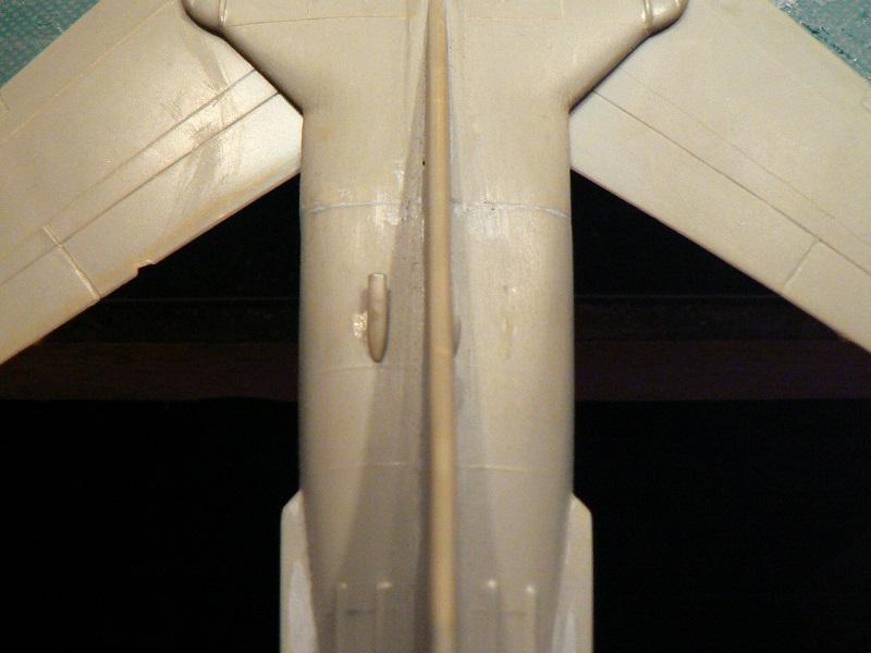 MiG 23 (Heller 1/72) 310