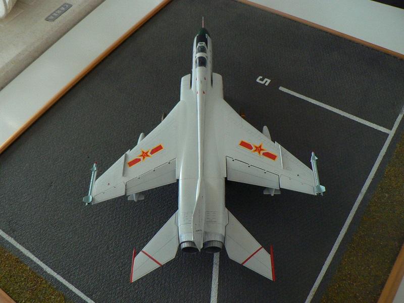 [trumpeter] Xian FBC-1 Flying leopard 1/72° 4316