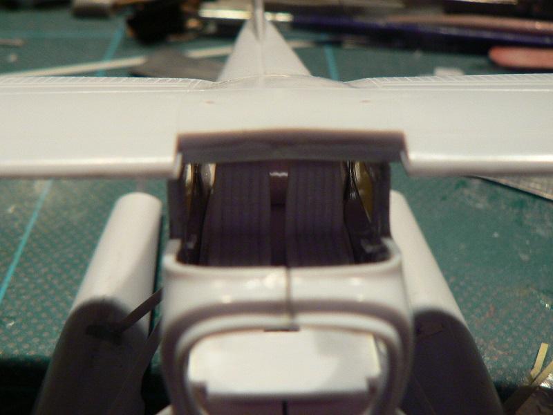 ( ARII ) Cessna 172 sea plane 1/72° - Page 2 4811
