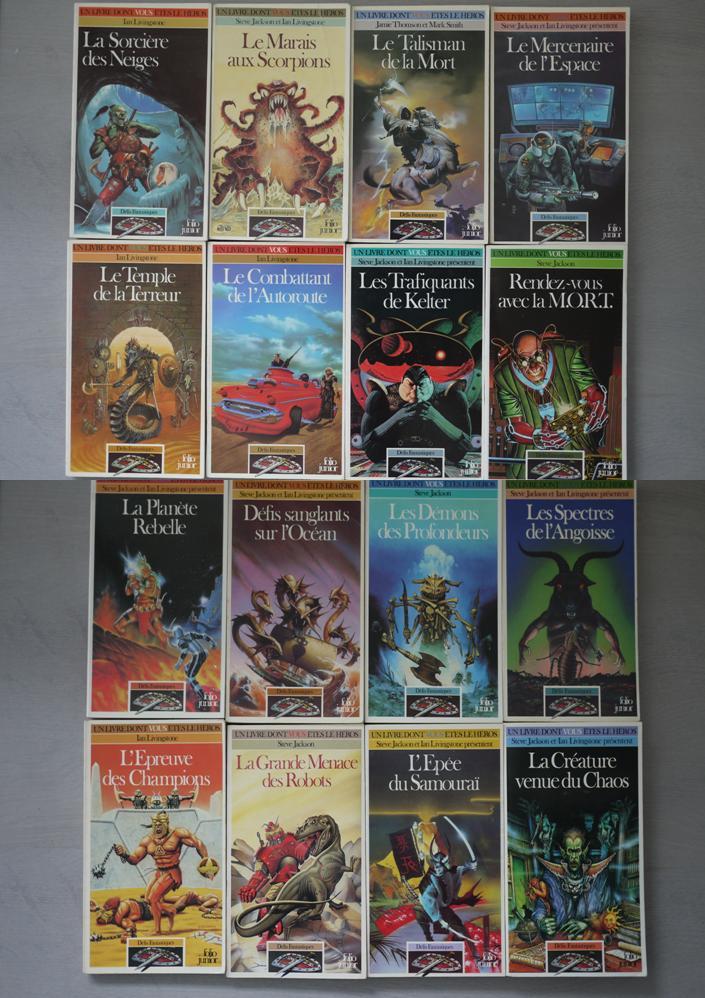 Un Livre Dont Vous Etes Le Héros Image310
