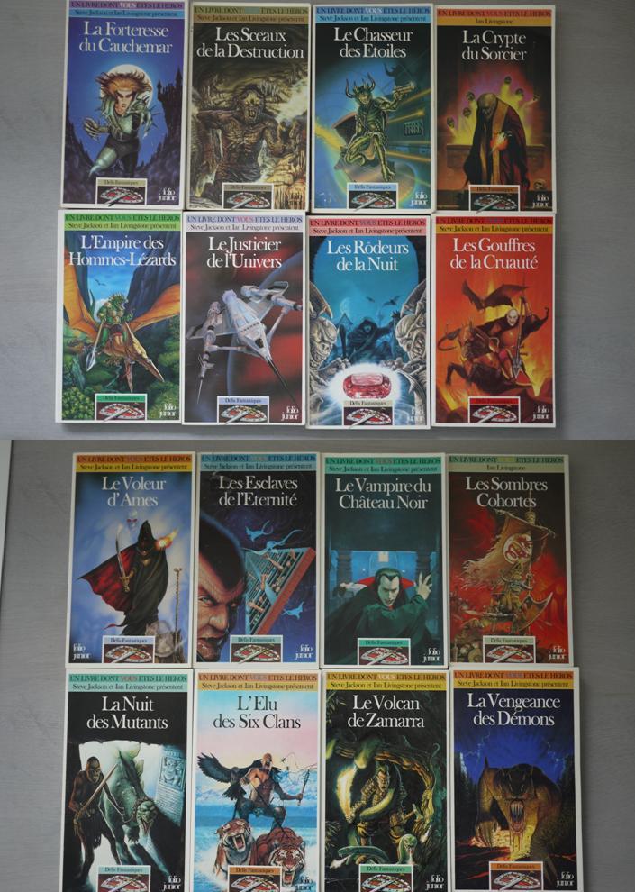 Un Livre Dont Vous Etes Le Héros Image410