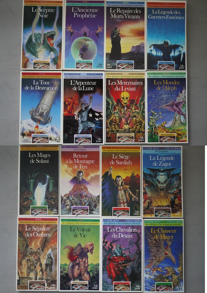Un Livre Dont Vous Etes Le Héros Image510